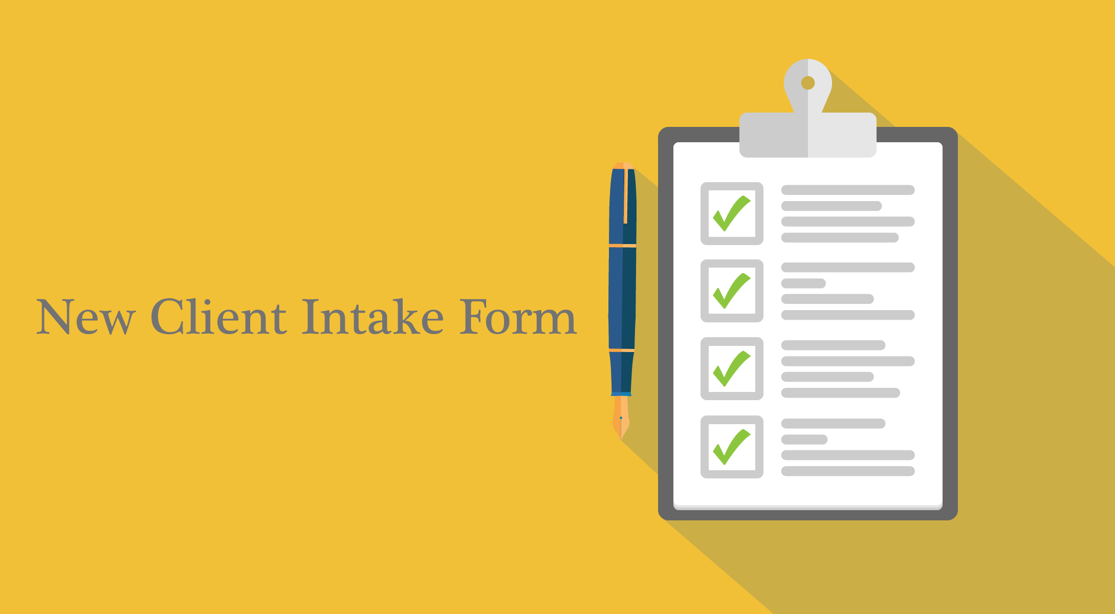 LIG- Intake Form Pic